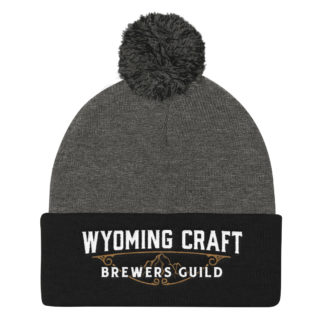 Wyoming Craft Brewers Guild Mid Profile Trucker Hat – WEST